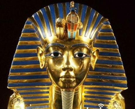 埃及法老王墓陪葬物中 竟藏美艳王妃 7图片