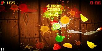 天啦噜!专注切水果的《水果忍者》也要被拍成电影了