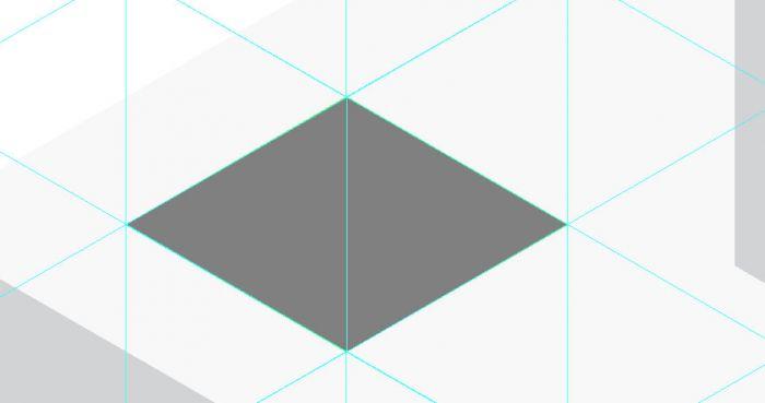illustrator绘制立体风格的等距图标教程,ps教程,思缘教程网