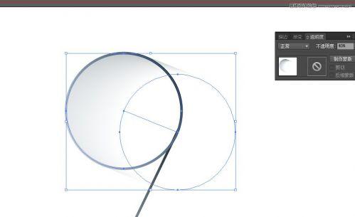 ps免抠透明素材圆圈