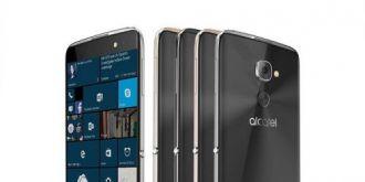 Win10超级手机真机曝光 后置指纹识别