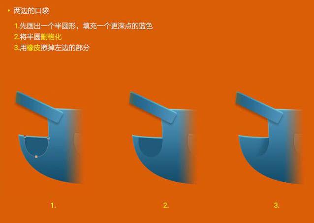 ps鼠绘超萌可爱娃娃图片的详细步骤(2)