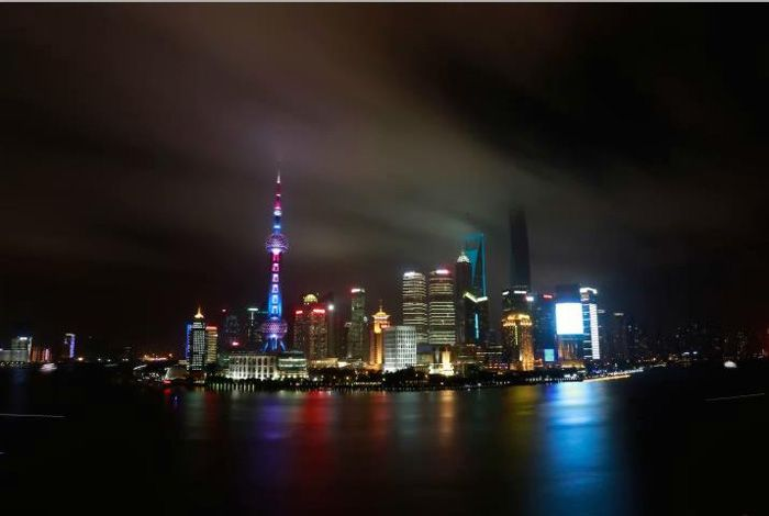 ps合成城市夜景照片的详细步骤