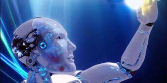 机器视觉技术催熟机器人万亿市场