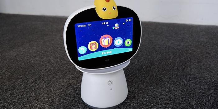 360儿童机器人综合评测:孩子的优质伙伴和启蒙导师