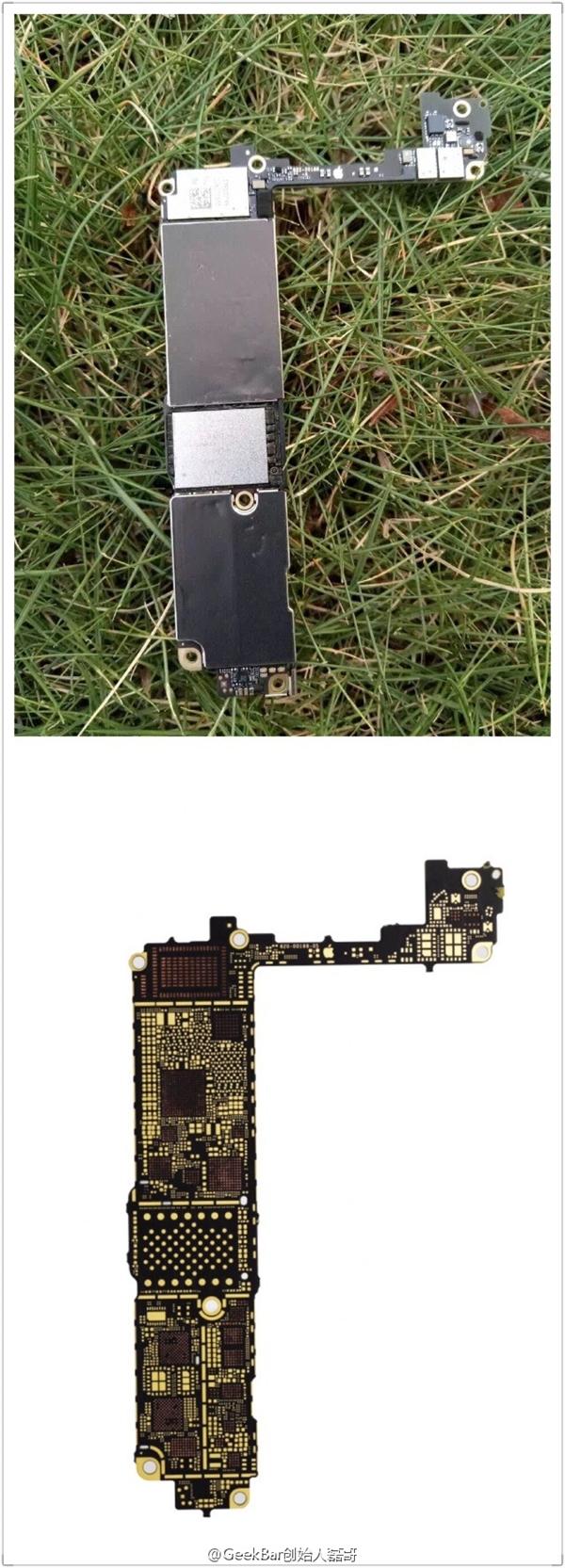 iPhone 7最重要零件曝光:变化巨大