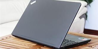 ThinkPad 黑将S5全面评测:用商务机态度打造的游戏本