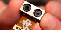 cool1 dual双摄像头室内/室外实拍解析