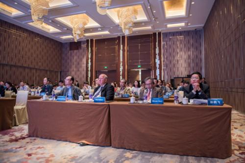 引领宽窄带融合,2016警用宽窄带融合技术国际学术交流会成功召开