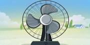 电风扇质量抽查结果公布:老牌厂商骆驼牌上黑榜
