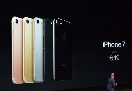 回收宝:iPhone7发布导致手机回收量快速增加