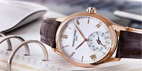 瑞士表商康斯登将推出9款Horological智能手表!