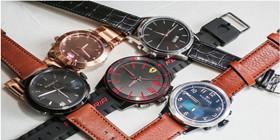 惠普携手Movado推全新智能模拟腕表:本月27日发售!