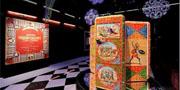 世上独一无二/堪称艺术品!特别版FAB28冰箱售22万元