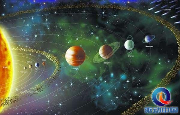 探索太阳系中最亮的行星