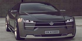 大众设计总监:无人驾驶汽车或成SUV终结者