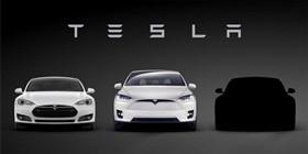 特斯拉全系将支持全自动驾驶,包括model 3