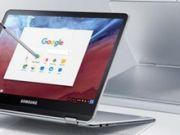 转移群众注意力?三星新一代Chromebook亮相官网