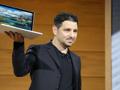 微软不软了?携Surface Book等数款硬件产品亮相纽约