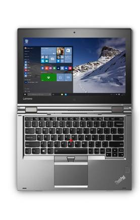 ThinkPad New S1登陆京东,2048级手写笔带来使用新体验