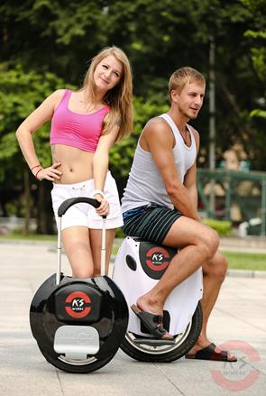 平衡车加盟 KSwheel专业品牌值得信赖