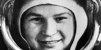 世界第一位女太空人自杀 发现了外星人的秘密