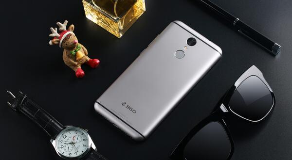 360N4S骁龙版英伦灰问世 网友:360手机审美有了新变化