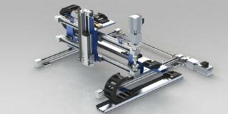 """工业机器人""""升温"""",熊猫电子借其实现智能制造技术"""
