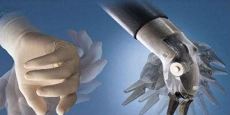 """手术机器人再度""""升温"""",市场前景已现雏形"""