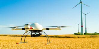 我国植保无人机加速发展,规模化应用还需突破多道难关