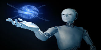 人工智能发展前景十分广阔,驱动万物互联互通