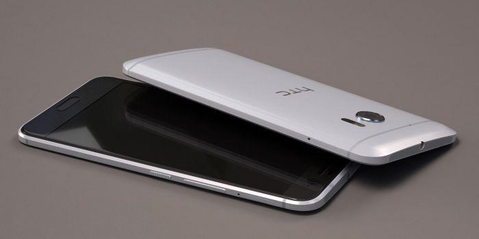 HTC高端旗舰曝光:2K屏+骁龙835+8G内存