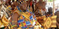 非洲酋长的生活有多奢侈?金子是他们的真爱!