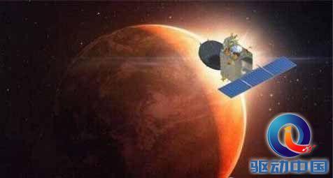 """火星上发现的巨型""""脸""""状结构和金字塔"""