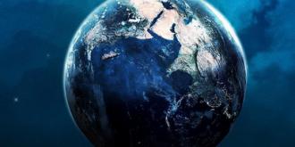 地球停转42秒会发生什么?人会不会飞出去?