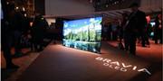 """索尼OLED电视屏幕能发声?其实这项""""黑科技""""来自LG"""