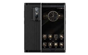 金立M2017 黑色 6GB+128GB 移动联通电信4G手机 双卡双待