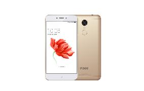 360手机N4A全网通流光金 3+32GB大内存