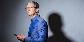 新机销量不给力!苹果另辟蹊径,开创泛娱乐新业态