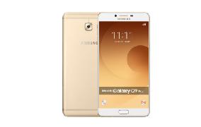 三星 Galaxy C9 Pro(C9000)6GB+64GB 枫叶金 全网通