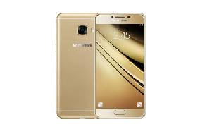 三星 Galaxy C5(SM-C5000)4GB+32GB版 枫叶金