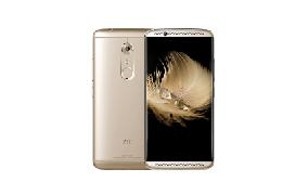 ZTE中兴 天机7 A2017(全网通) 华尔金/全网通/4GB+64GB
