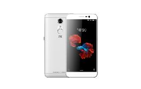 ZTE中兴 A910(BA910)双卡双待手机 铂雅银/全网通/2GB内存+16GB容量
