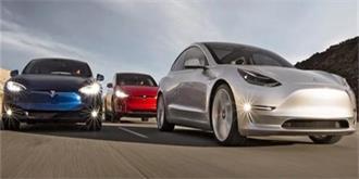 终于要成实物了!特斯拉或将于2月2日开始试产Model 3