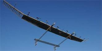 我国新一代太阳能无人机完成试飞,性能跻身世界前列!