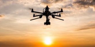 大疆终于发声!对无人机干扰民航客机提供规范建议