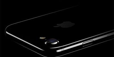 iPhone7货源已足需求下降:传多条生产线关闭