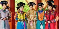中国史上绝无仅有:康熙景陵竟然葬了48个后妃?