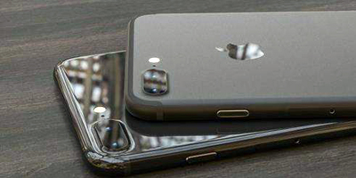 iPhone7双网通开售 价格直降800元