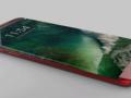 画风突变!iPhone 8也有Edge版:曲面屏+双摄像头